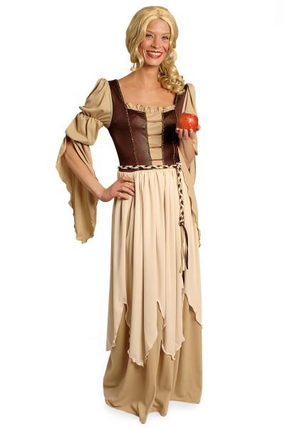 Kostüm Freifrau