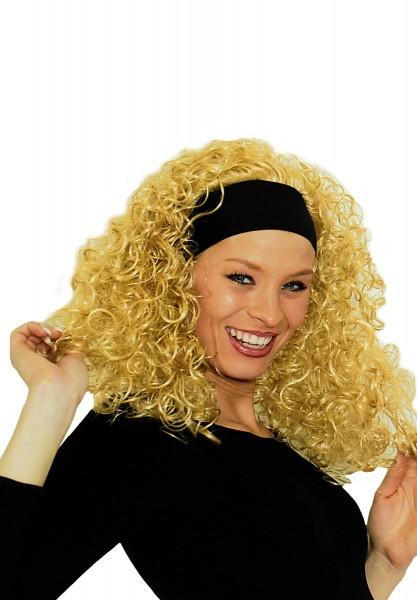 Perücke California Girl blond