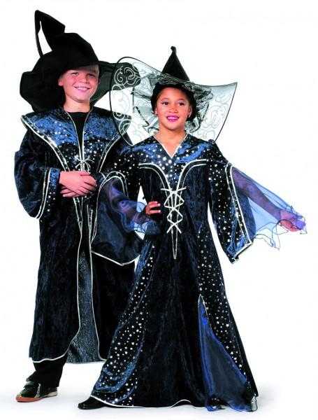Kostüm Kleine Zauberin