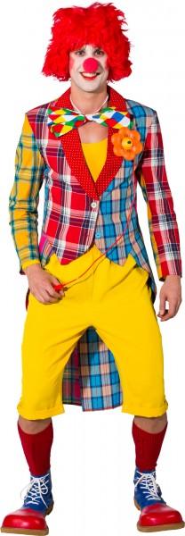 Clown Frack Herren