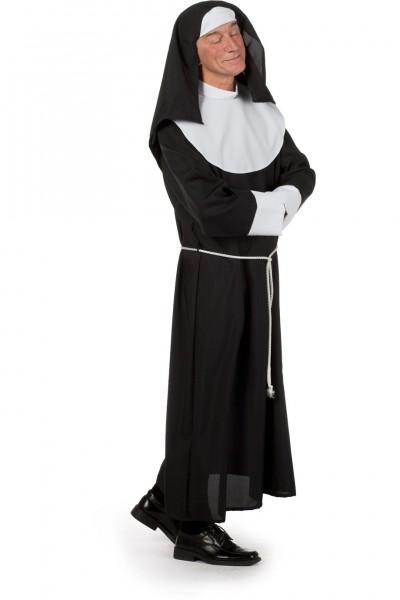 Kostüm Nonne Herren