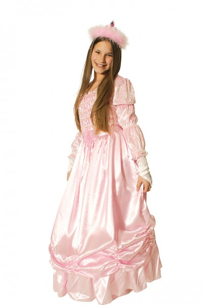 Kostüm Prinzessin Linda