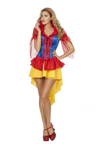 Kostüm Märchenprinzessin