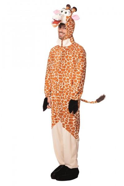 Kostüm Giraffe Overall