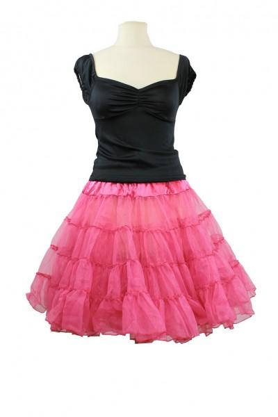 petticoat rosa