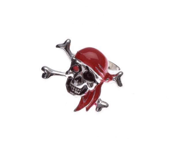 Piraten Ring