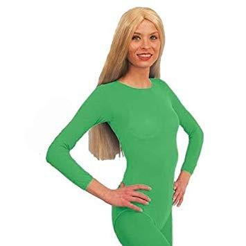 Damenbody grün