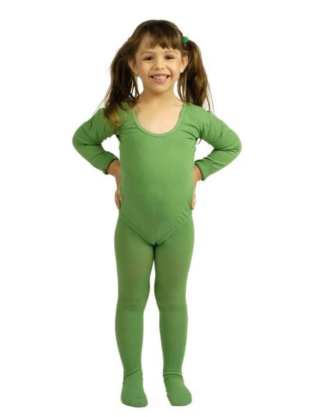 Kinderbody grün