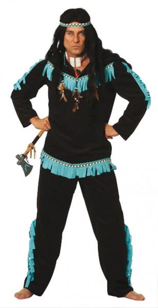 Indianerkostüm Wishbone