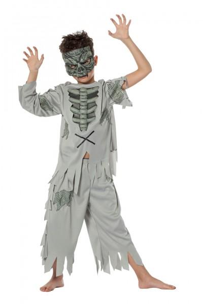 Kostüm Zombie Kind