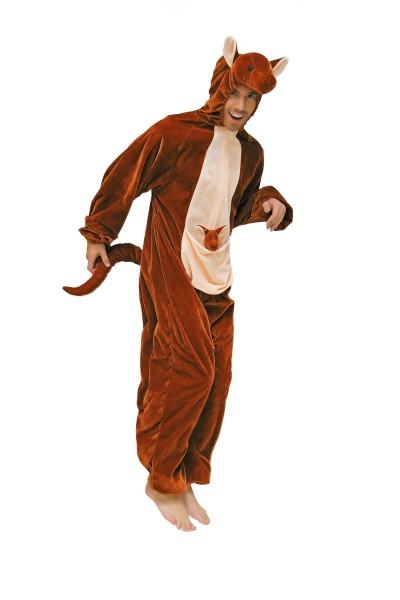 Kostüm Känguru Herren