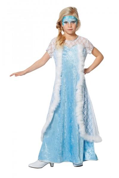 Kostüm Eisprinzessin Kind