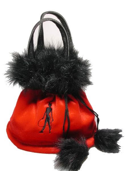 Des Teufels Tasche