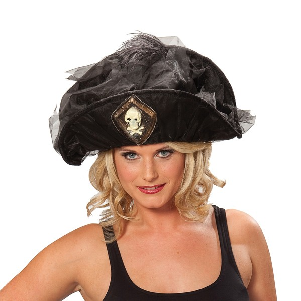 Piratin Hut