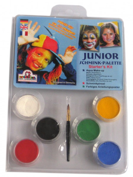 Schminkpalette Junior