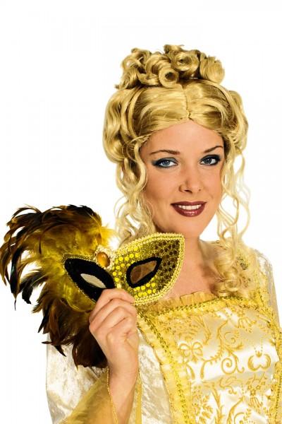 Perücke Sanssouci blond