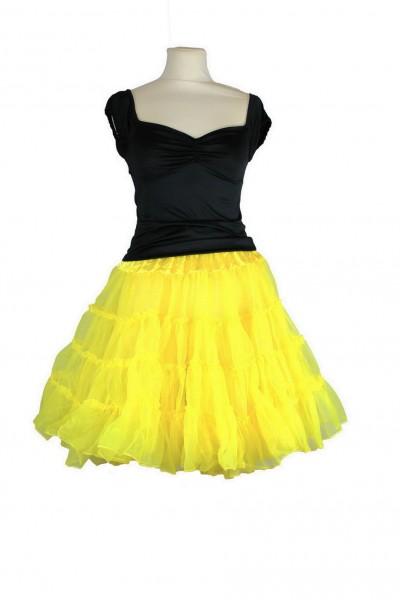 petticoat gelb