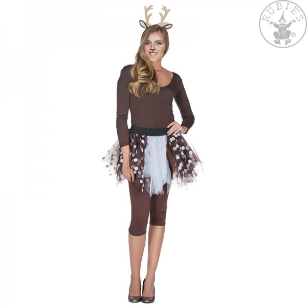 Petticoat Reh