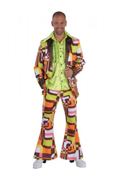 Kostüm Retro Anzug