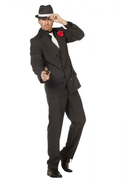 Kostüm Gangster