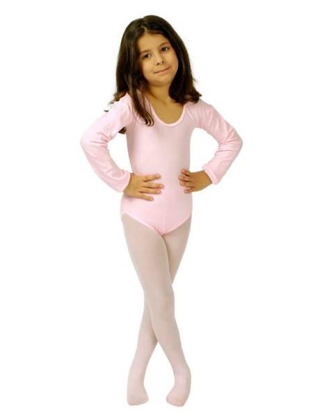 Kinderbody rosa