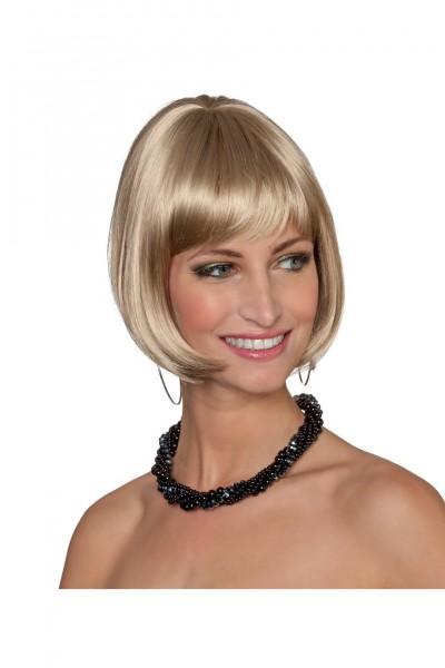 Luxusperücke Bobline blond