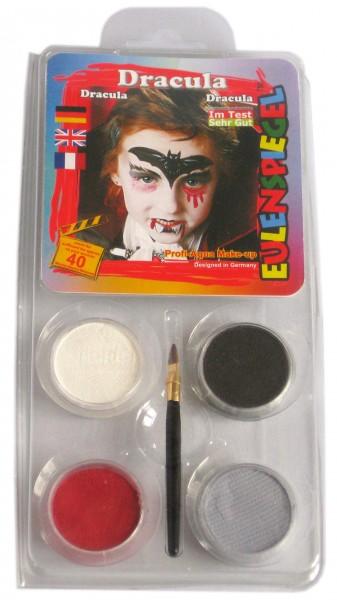 Schminkset Dracula