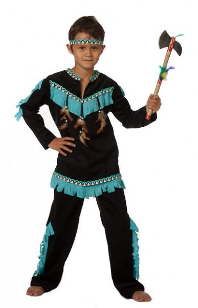 Indianerkostüm Little Wishbone