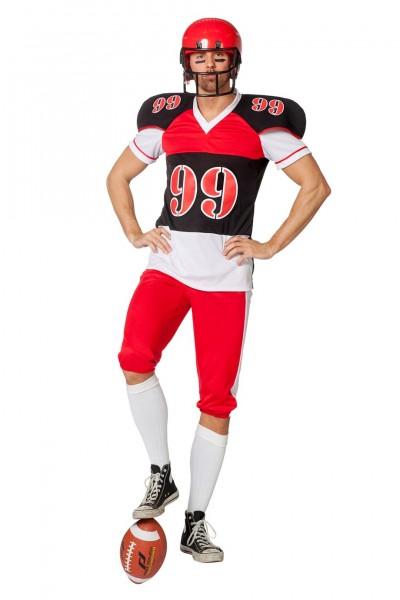 Kostüm American Footballer