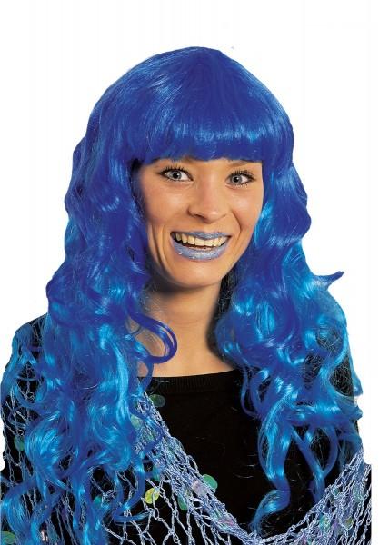 Peggy blau