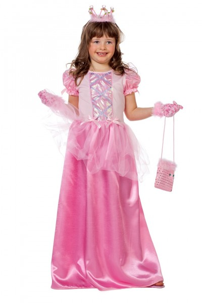 Kostüm Prinzessin Rosa