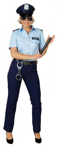 Kostüm Politesse