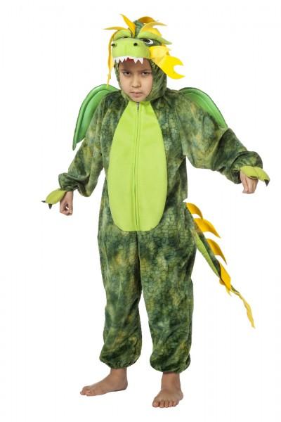 Kostüm chinesischer Drache