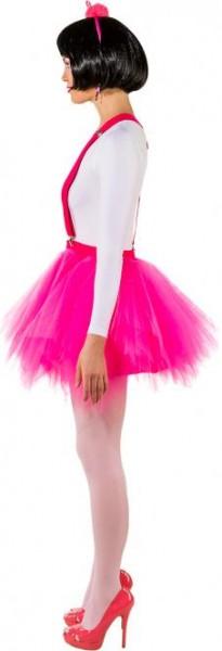 Tutu, Petticoat pink Erwachsene und Kinder