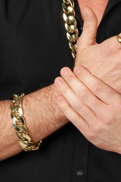 """Armband """"Super Zecher"""""""