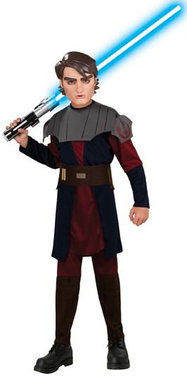 Kostüm Star Wars Anakin Skywalker