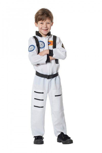 Kostüm Astronaut Kind