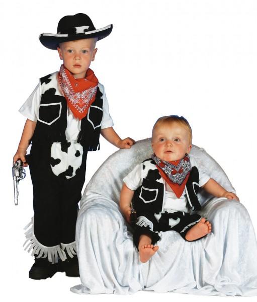 Kostüm Cowboy Baby