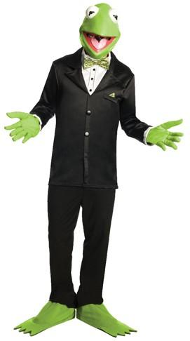 The Muppets Kostüm