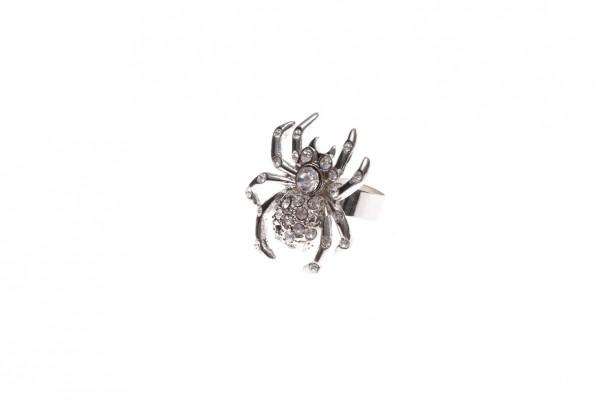 Spinnen Ring