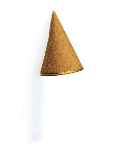 Spitzhut gold
