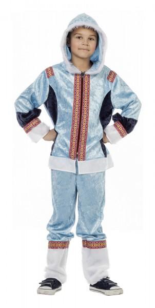 Kostüm Eskimokind