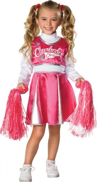 Kostüm Cheerleader