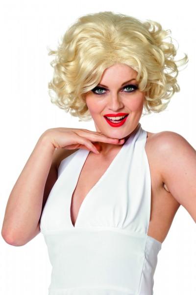 Perücke Marilyn