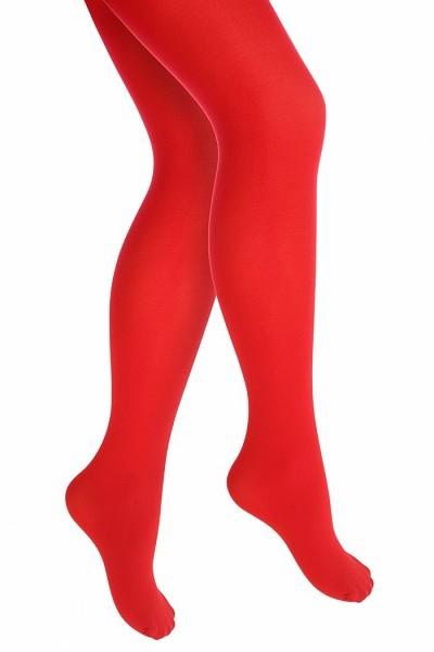 Kinderstrumpfhose rot