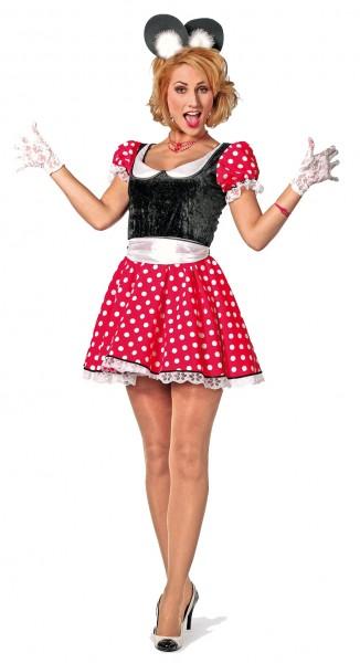 Kostüm Minnie