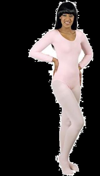 Damenbody rosa