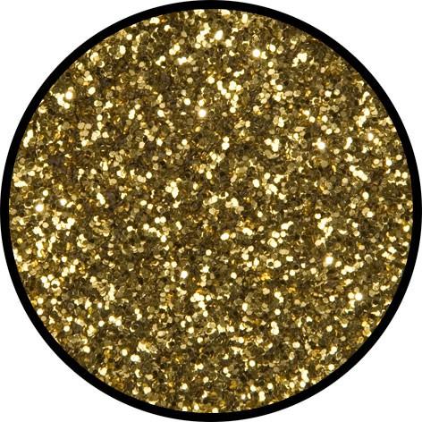 Glitzer Classic Gold