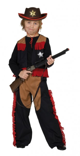 Kostüm Cowboy Ringo