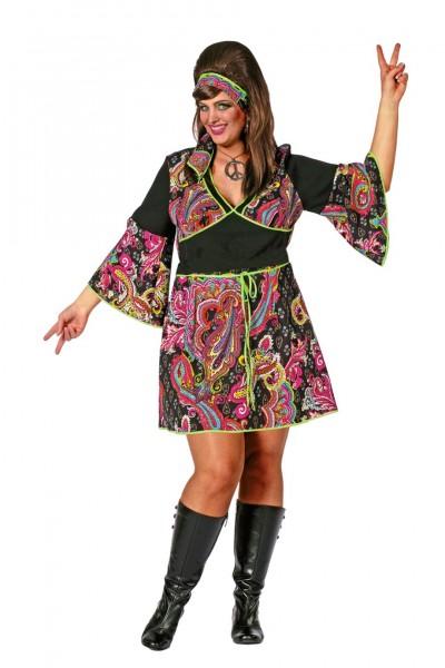 Kostüm Hippie Lady